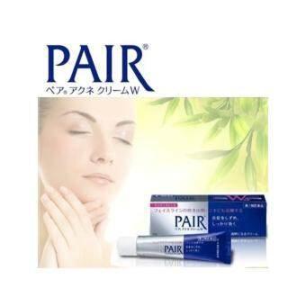Harga Japan Lion Pair Acne Cream (14g)