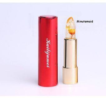 Harga Kailijumei Secret Jelly Flower Enchanted Lipstick ( MinuteMaid )
