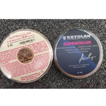 Harga Kryolan Supracolor Loose item: Supracolor (color code 3W with 55ml )
