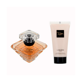 LANCOME Tresor Eau de Parfum Gift Set 1set, 2pcs | Lazada Malaysia