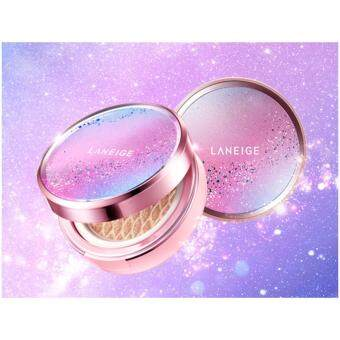 [LANEIGE] BB Cushion Whitening (NO.21 Beige) 15g + Refill 15g SPF50+PA+++/Holiday Collection Limited Edition