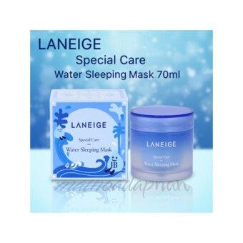Harga LANEIGE Special Care Water Sleeping Mask (70ml) / 2017 LimitedEdition