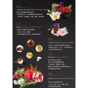 LG Yungo Korea Hair Cleansing Treatment Shampoo 100ml - 3