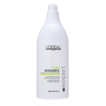 Harga Loreal Professional Pure Resource Purifying Shampoo 1500ml