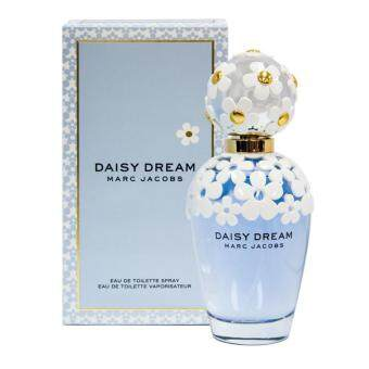 Harga Marc Jacobs Fragrances Daisy Dream edt 100ml women spray/perfume