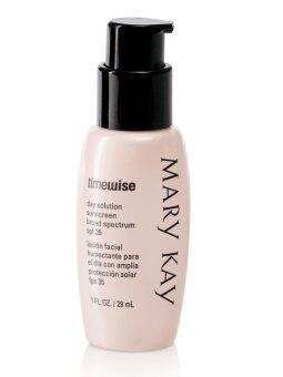 Mary Kay TimeWise(TM) Day Solution Sunscreen SPF35 29ml