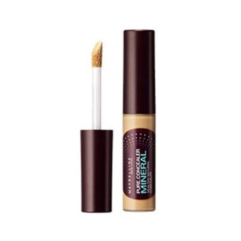MAYBELLINE Pure Concealer Mineral #Light 1pc