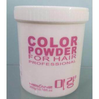 Meilanz Color Bleaching Powder for Hair 300g