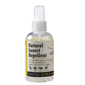 Harga Melaleuca Natural Insect Repellent (177ml)
