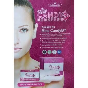 Harga Miss Candy B Nano Plus