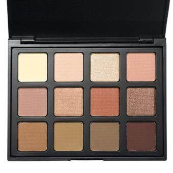 Harga MORPHE 12NB Natural Beauty Palette