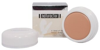 Harga Naturactor Cover Face Concealer Foundation 20g