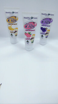 Harga Natural Kids Toothpaste