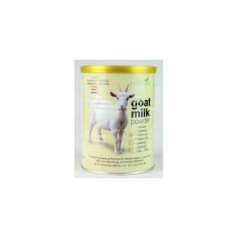 NEW ESSENTIALS GOAT MILK 400G
