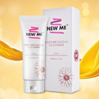 NEW ME(TM) ENZYME FACIAL CLEANSER