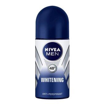 Harga Nivea Men Whitening Roll-On 50ml