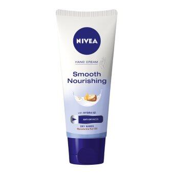 Harga Nivea Nourishing Hand Cream 100ml