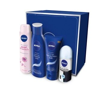 Harga NIVEA Surprise Gift Box
