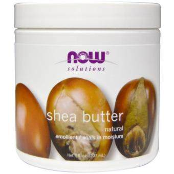 NOW, Solutions, Shea Butter 207ml
