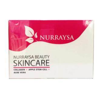 Nurraysa Beauty Skincare 4 IN 1 SET