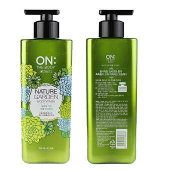 ON: The Body - Body Wash 500g (CM-2852) - Nature Garden