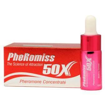 Pheromiss 50X 10 ml (Women's Pheromone)