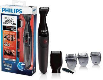 Philips Multigroom Series 1000 Ultra Precise Beard Styler MG1100 ( MG1100/16 )