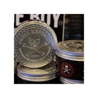 Harga Pomade Skull Republic Monster Edition
