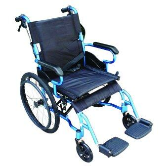 Portable Traveling Light Weight Wheel Chair WCX5