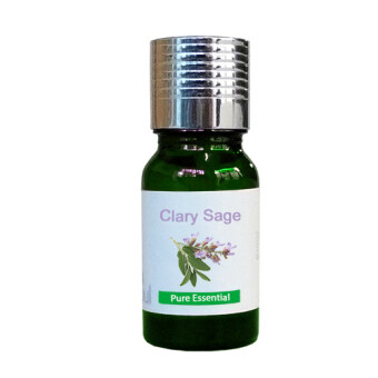 Harga Pure Essential Oil Clary Sage - 10ml