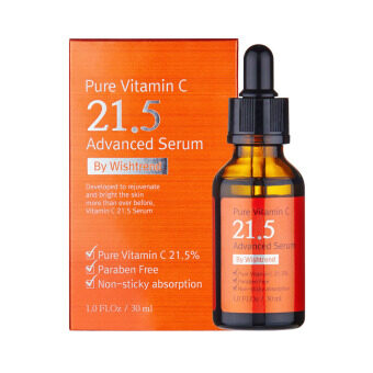 Harga Pure Vitamin C21.5 Advanced Serum