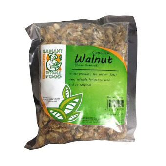 Harga RADIANT Natural Walnut 200g