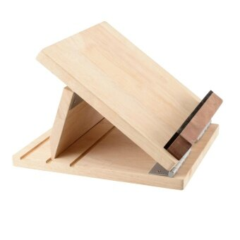 Harga Salamba Wood Calf Stretcher - Pure Wood