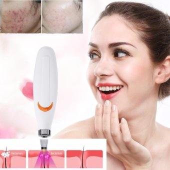Scars Acne Wrinkles Removal Soft Laser Pen Facial Skin Care Anti-Aging Treatment Beauty Machine