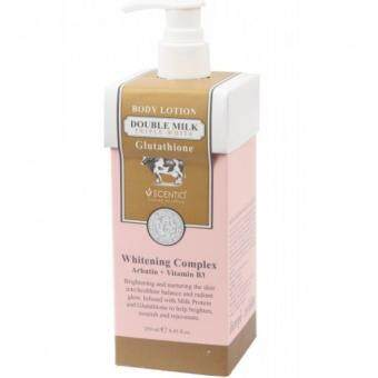 Harga Scentio Beauty Buffet Double Milk Triple White Lotion 250ml