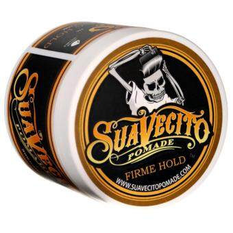Harga Sinma SUAVECITO Pomade Firme Hold (113g, 4oz)