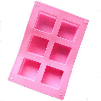 Harga Soap Mold Square BFSQ670 6X70g