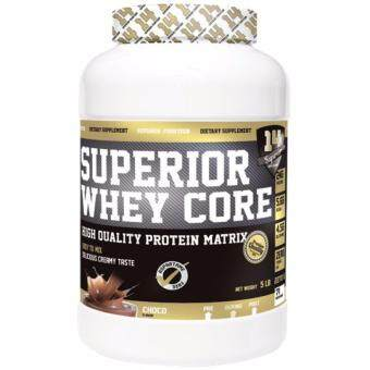 superior14 whey core chocolate 2lbs
