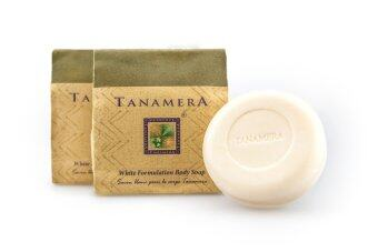 Harga Tanamera White Formulation Body Soap