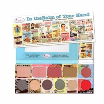 Harga THE BALM - In The Balm Of Your Hand