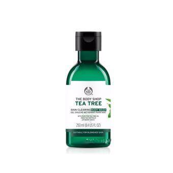 The Body Shop Tea Tree Body Wash 200ML