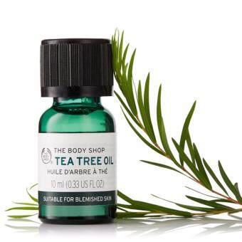 THE BODY SHOP Tea Tree Oil 10ml - 2