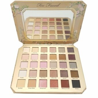 Harga Too Faced - Natural Love Collection