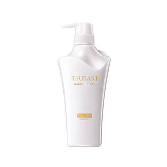 Harga TSUBAKI Damage Care Shampoo 500ml