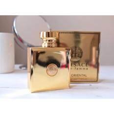 9164a23c72 Versace Pour Femme Oud Oriental Versace for women EDP 100ml