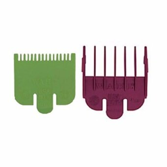 Harga WAHL Fading Attachments #0.5 & #1.5 - 1.5 mm & 4.5 mm