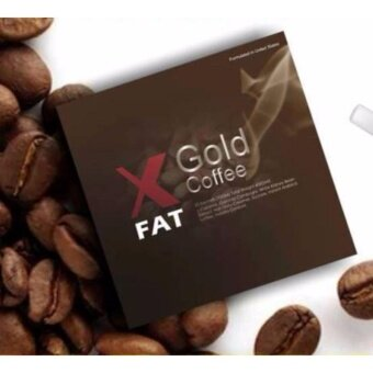 Harga X FAT Gold Coffee