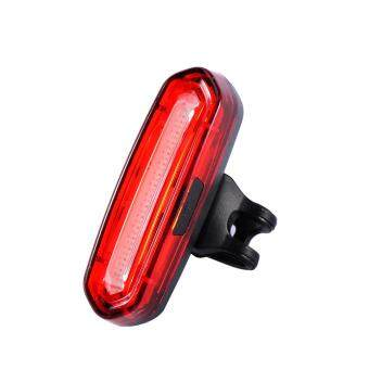 Harga 6 lighting modes Bicycle Tail Lights Warning Lights(red&bluedouble color version)