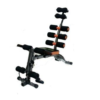 Harga Ab Resistance Exercise Machine