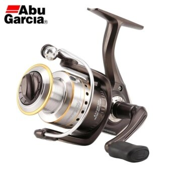 ABU Garcia Card SX40 Series of All-metal Reinforced Spinning WheelFishing Wheel [100% Original]